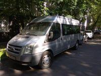 Ford Transit, 2006 г. в городе Москва