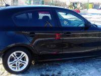 BMW 1-series, 2011г.