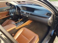 Lexus GS, 2014г.
