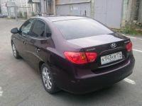Hyundai Elantra, 2008г.
