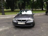 BMW 3-series, 2006г.