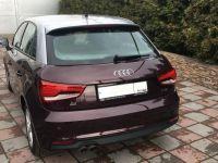 Audi A1, 2015г.