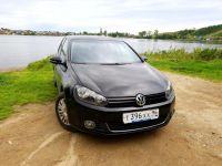Volkswagen Golf, 2011г.