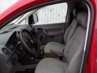 Volkswagen Caddy, 2008г.
