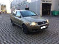 Fiat Albea, 2007г.