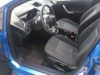 Ford Fiesta, 2011г.