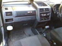 Mitsubishi Pajero Mini, 2001г.