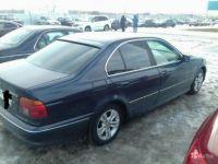 BMW 5-series, 2000г.