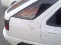 Citroen ZX, 1993г.