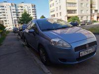 Fiat Grande Punto, 2007г.