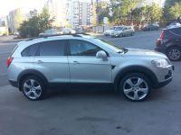 Chevrolet Captiva, 2011г.