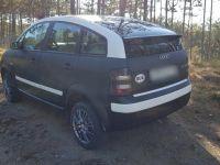 Audi A2, 2001г.