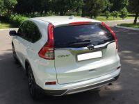 Honda CR-V, 2015г.