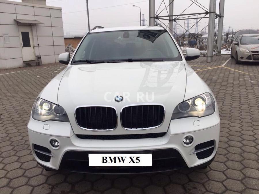 BMW X5, Нижний Новгород