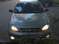 Chevrolet Lacetti, 2009г.