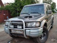Hyundai Galloper, 1997г.