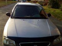 Hyundai Accent, 2003г.