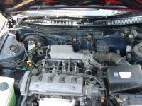 Toyota Corolla Wagon, 1996г.