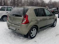 Renault Sandero, 2014г.