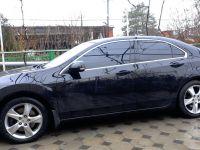 Honda Accord, 2011г.