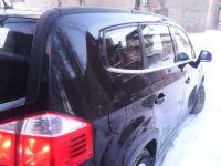 Chevrolet Orlando, 2011г.