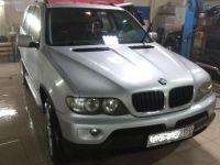 BMW X5, 2004г.
