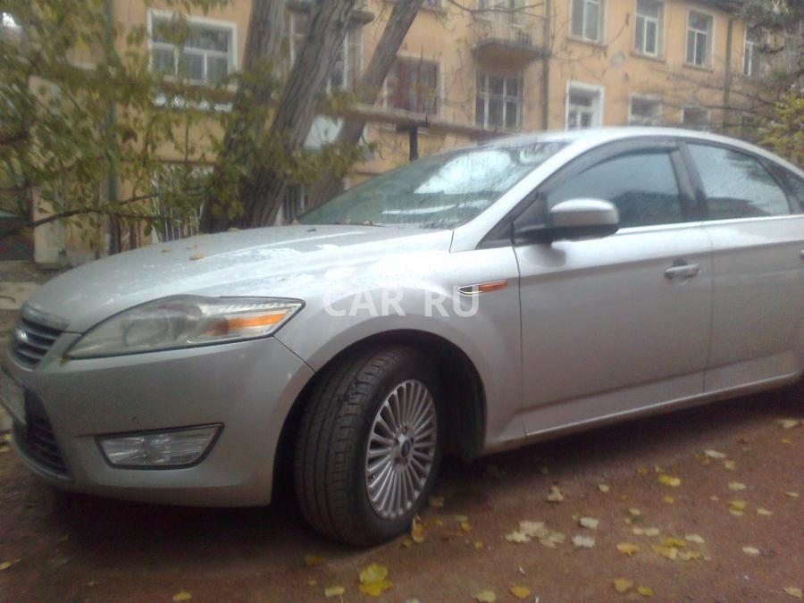 Ford Mondeo, Симферополь