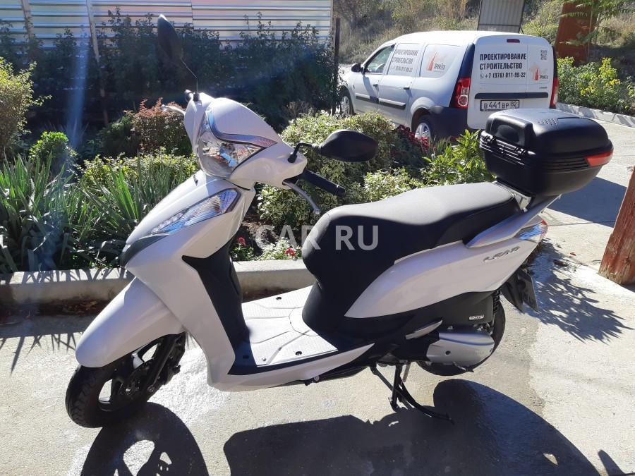 Honda, Гурзуф