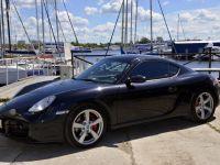 Porsche Cayman S, 2007г.
