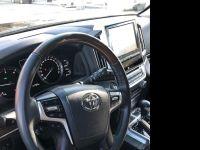 Toyota Land Cruiser 200, 2015г.