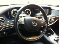 Mercedes S-Class, 2014г.