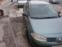 Renault Megane, 2005г.