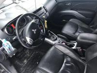 Mitsubishi Outlander XL, 2007г.