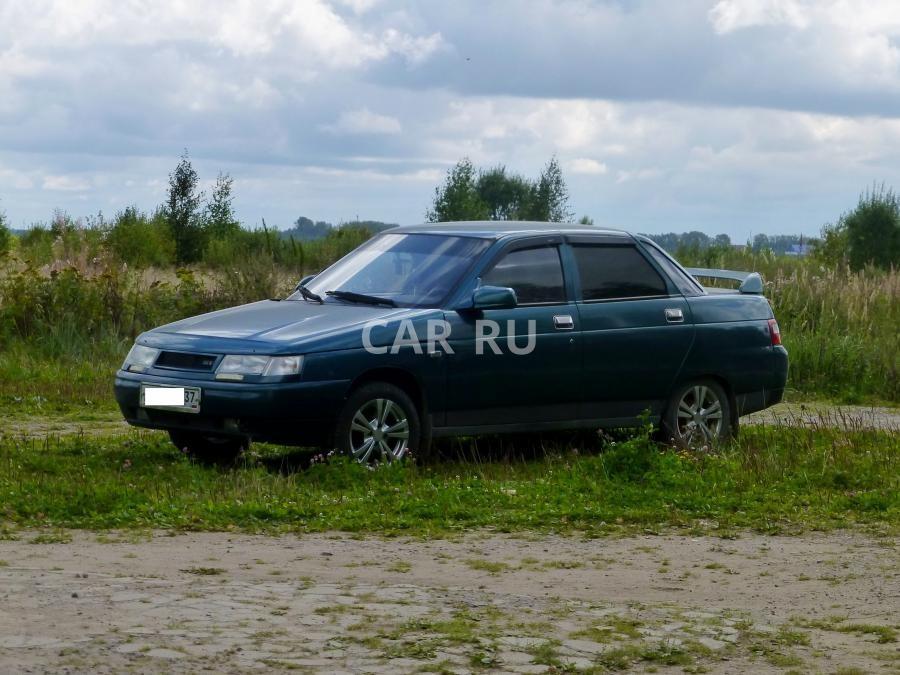 Лада 21102, Иваново
