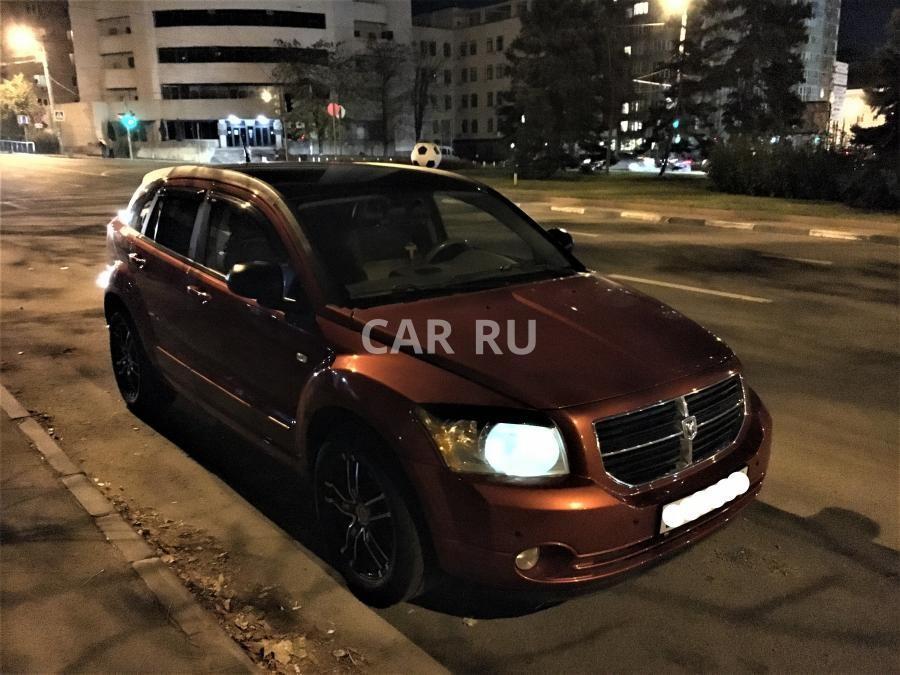 Dodge Caliber, Ростов-на-Дону