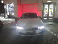 BMW 3-series, 2018 г. в городе Москва