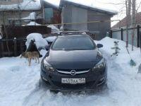 Opel Astra, 2013г.
