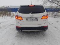 Hyundai Santa Fe, 2014г.