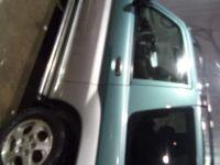 Mitsubishi Pajero Io, 1999г.