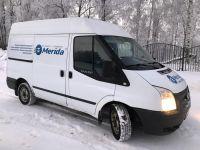 Ford Transit, 2013г.