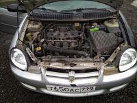 Dodge Neon, 2001г.