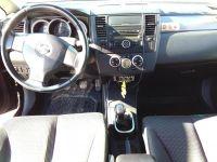 Nissan Tiida, 2011г.