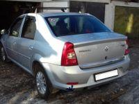 Renault Logan, 2012г.