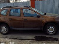 Renault Duster, 2013г.