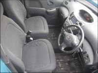 Toyota Funcargo, 2004г.