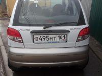 Daewoo Matiz, 2011г.