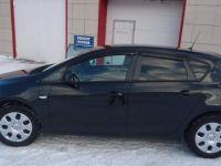 Opel Astra J, 2011г.