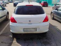 Peugeot 308, 2011г.