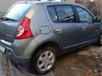 Renault Sandero, 2010г.