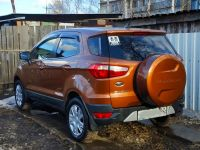 Ford EcoSport, 2017г.